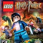 Vita: Lego Harry Potter: Years 5-7