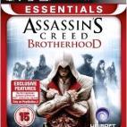 PS3: Assassins Creed: Brotherhood (Essentials)