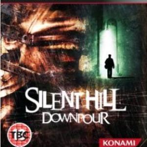 PS3: Silent Hill: Downpour