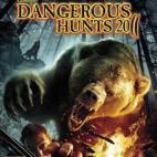 Wii: Cabelas Dangerous Hunts 2011 (Solus) (DELETED TITLE)