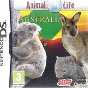 NDS: Animal Life: Australia