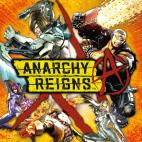 Xbox 360: Anarchy Reigns: Limited Edition
