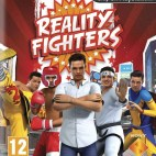 Vita: Reality Fighters (POL/HUN/CZE/SK - Lang on Box - All Lang In Game) (DELETED TITLE)