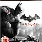 PS3: Batman: Arkham City (BBFC)