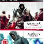 PS3: Assassins Creed 1 & 2 Compilation (BBFC)