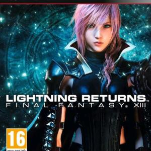 PS3: Final Fantasy XIII: Lightning Returns
