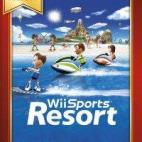Wii: Wii Sports Resort - Solus (Select)  (DELETED TITLE)