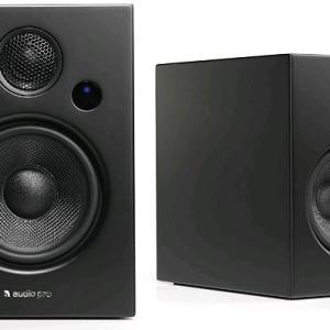 Audio Pro ADDON T12 55 Watt Black
