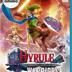 Wii U: Hyrule Warriors (DELETED TITLE)