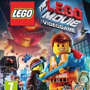 Vita: Lego Movie: The Videogame