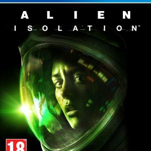 PS4: Alien: Isolation