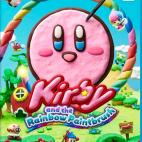 Wii U: Kirby and the Rainbow Paintbrush  (DELETED TITLE)