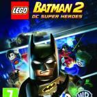 Vita: Lego Batman 2: DC Super Heroes (DELETED TITLE)