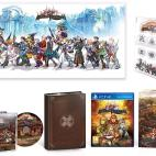 PS4: Grand Kingdom - Limited Edition