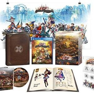 Vita: Grand Kingdom - Limited Edition