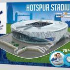3D Stadium Puzzles - Tottenham Hotspur NEW White Hart Lane