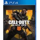PS4: PS4 Call Of Duty Black Ops 4 En