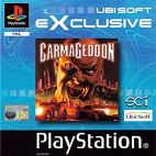 PS1: Carmageddon Exclusive (BOXED) (käytetty)
