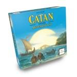 Catan – Merenkävijät