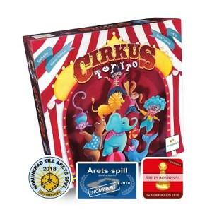 Cirkus Topito