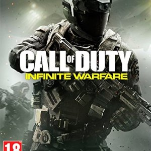 Xbox One: Call of Duty Infinite Warfare