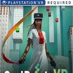 PS4: CoolPaint VR Collectors Edition (PSVR / PS4)