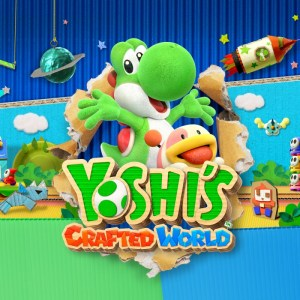 Switch: Yoshis Crafted World