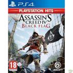 PS4: Assassin´s Creed IV Black Flag (PlayStation Hits)