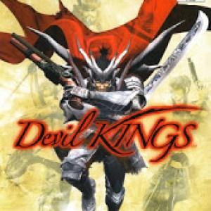 PS2: Devil Kings (käytetty)