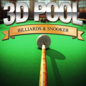 PC: 3D Pool (latauskoodi)
