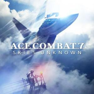 PC: Ace Combat 7: Skies Unknown (latauskoodi)