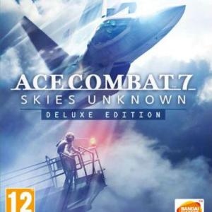 PC: ACE COMBAT 7: SKIES UNKNOWN (Deluxe Edition) (latauskoodi)