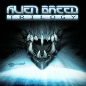 PC: Alien Breed Trilogy (latauskoodi)