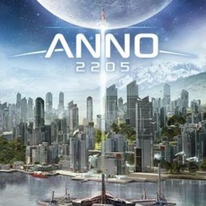 Anno 2205 (latauskoodi)