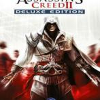 Assassins Creed II (Deluxe Edition) (latauskoodi)