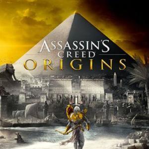 PC: Assassins Creed: Origins (Gold Edition) - Pre-order (latauskoodi)