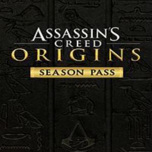 PC: Assassins Creed: Origins - Season Pass (DLC) - Pre-order (latauskoodi)