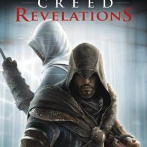 PC: Assassins Creed Revelations (latauskoodi)