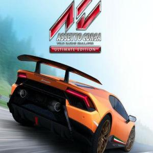 Assetto Corsa (Ultimate Edition) (latauskoodi)