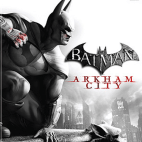 Xbox 360: Batman: Arkham City (latauskoodi)