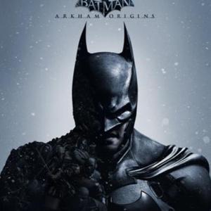Batman: Arkham Origins (latauskoodi)