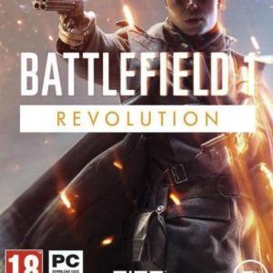 Battlefield 1 (Revolution Edition) (latauskoodi)