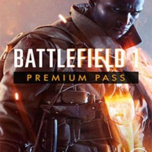 Battlefield 1 Premium Pack (latauskoodi)