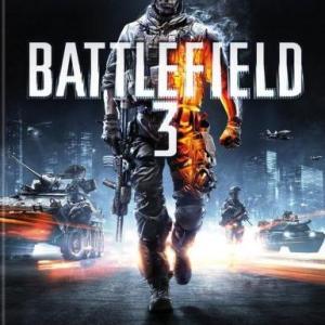 Battlefield 3 (latauskoodi)