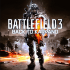 PC: Battlefield 3: Back to Karkand (latauskoodi)