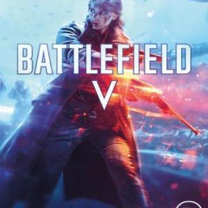 PC: Battlefield V (latauskoodi)