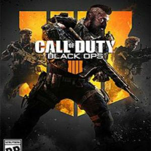 Call of Duty: Black Ops 4 (latauskoodi)