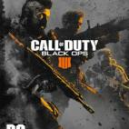 PC: Call of Duty: Black Ops 4 (Pro Edition) (latauskoodi)