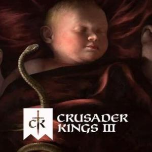 Crusader Kings III (latauskoodi)