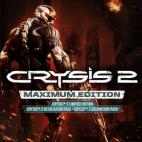 PC: Crysis 2 (Maximum Edition) (latauskoodi)